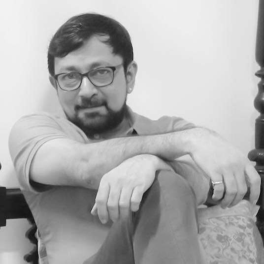 Sanjeev Khandekar
