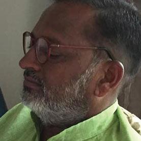 Dinkar Dabhade