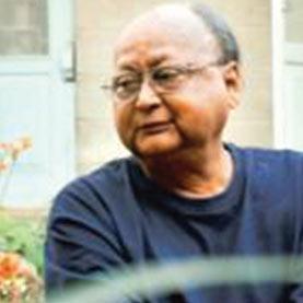 Jayanta Mahapatra