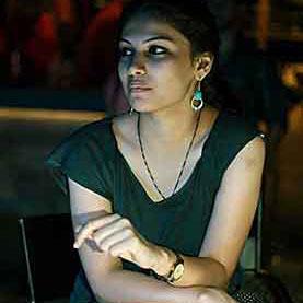 Medha Singh