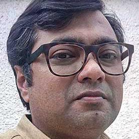 Shubhro Bandopadhyay
