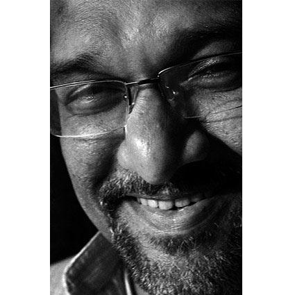 Thachom Poyil Rajeevan