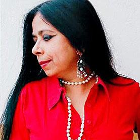 Nabina Das